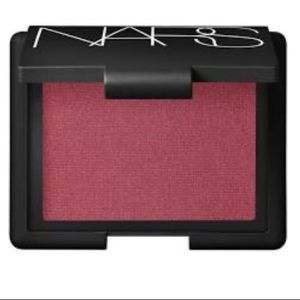 Nars Seduction blush new